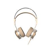 TiinLab WT201头戴式耳机 线控带麦