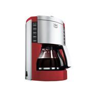 美乐家 德国 LOOK 3 Deluxe M652滴漏式咖啡机 (红色)