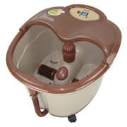 好福气 新JM-780 洗脚盆热浪恒温加热养身泡脚按摩足浴器(足浴盆) 780A一键启动款