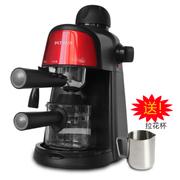 柏翠 意式蒸汽咖啡机  PE3800 送拉花杯