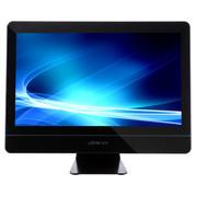 杰灵 21.5英寸一体电脑(B75 G2030 内存4G 硬盘500G) 酷黑