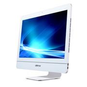 杰灵 21.5英寸一体电脑(B75 G2030 内存4G 硬盘500G) 炫白