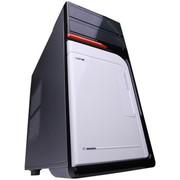 明唐 君豪F560N游戏电脑 (I5-4570 8G 2TB硬盘 60G固态 HD7770 USB3.0 HDMI DP wifi 全国联保)