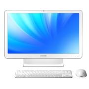 三星 500A2J-K01 21.5英寸一体机电脑 ( 奔腾3558U 4G 500G  集显 无线 WIN8.1  )象牙白