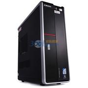 清华同方 精锐X650-B300 台式主机 (i3-3240 2G 500G 1G独显 DVD WIN8 三年上门服务)