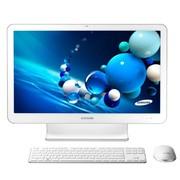 三星 505A2G-K02 21.5英寸一体机电脑(A6-5200 4G 500GB 无线 WIN8.1 摄像头)象牙白