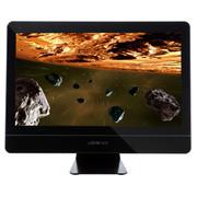 杰灵 21.5英寸一体电脑(B75 G1620 内存4G 硬盘500G) 浪漫绅士黑