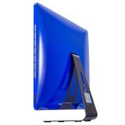 杰灵 21.5英寸一体机电脑(B75 G2030 8G 1T 音响麦克风) 炫白