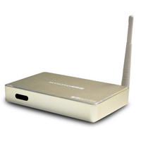 美赛图 M11 四核八显 网络电视机顶盒 4K高清播放器 网络盒子 机顶盒产品图片主图