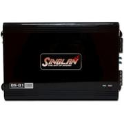 声琅(SINGLAN) DS-D1 车载汽车音响 功放单路 功率放大器 改装低音专用功放带线控500W