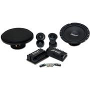 声琅(SINGLAN) SL-FS275 通用型 6.5寸汽车音响 套装喇叭改装(4只喇叭2个分频器)