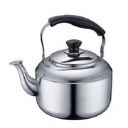 爱仕达 烹饪锅具 ASD 304不锈钢烧水壶 电磁炉煤气通用鸣音水壶 5升(T1505)