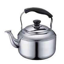 爱仕达 烹饪锅具 ASD 304不锈钢烧水壶 电磁炉煤气通用鸣音水壶 5升(T1505)产品图片主图