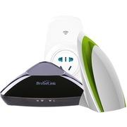 BroadLink DNA TZ-1 智慧家庭套装