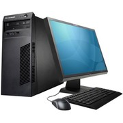 联想 扬天R4900d 台式电脑 (i5-4590 4G 1T R5-235-1G独显 DVDRW WIFI WIN7)