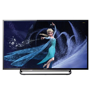 索尼 KDL-40R480B 40英寸LED液晶电视(黑色)