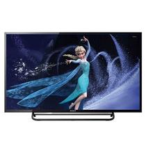 索尼 KDL-40R480B 40英寸LED液晶电视(黑色)产品图片主图