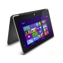 戴尔 XPS 11 XPS11D-2408T 11寸变形触控笔记本产品图片主图