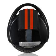 CASMELY 韩国 电动独轮车 体感平衡电动车 便携代步车 炫酷黑 264Wh30公里