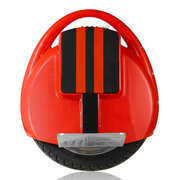 CASMELY 韩国 电动独轮车 体感平衡电动车 便携代步车 玫瑰红 132Wh18公里