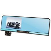 星凯越 XS60 行车记录仪测速/GPS导航倒车影像夜视双镜头高清170广角一体机 双镜头 标配无卡