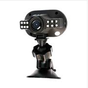 爱玛科 TR516行车仪行车记录仪 mini摄像头 插卡摄录一体机/1高清广角夜视 官配+32G 高速tf 卡