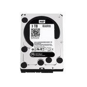 西部数据 黑盘 3TB 7200转 64M SATA6Gb/s台式机硬盘(WD3003FZEX)