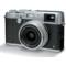 富士 X100T(1600万像素/3英寸屏/23 2定焦镜头/混合式OVF)产品图片2