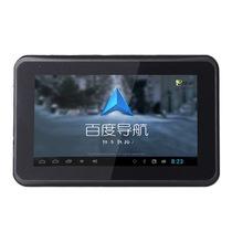 E路航 M70+DVR 便携式GPS导航仪 行车记录仪 百度地图 WIFI更新 终身免费升级产品图片主图