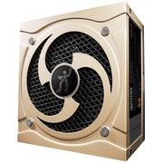 游戏伙伴 额定350W 猎刃HB350E 电源 (超静音风扇/支持背线/宽幅设计)