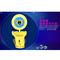 蓝色妖姬 红外美容美颜电脑摄像头高清带麦 YY主播红外线视频  S2000  蓝色产品图片3