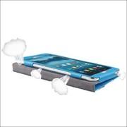 sunreed 华为荣耀8寸T1-821/823平板保护套 wifi 4G LTE版 皮套 土豪金色
