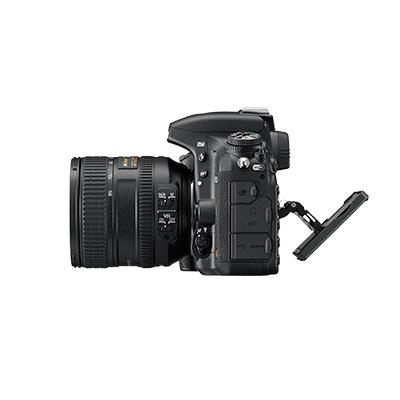 尼康 D750  全画幅单反相机(2432万/翻转屏/51点AF)单机身产品图片2