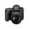 尼康 D750  全画幅单反相机(2432万/翻转屏/51点AF)单机身产品图片3