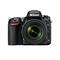 尼康 D750  全画幅单反相机(2432万/翻转屏/51点AF)单机身产品图片4