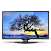 皓丽 39S61F 39英寸8核安卓智能wifi高清数字网络LED平板液晶电视 黑色 带底座
