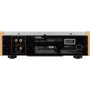 YAMAHA CD-S1000 Hi-Fi CD播放机 银色