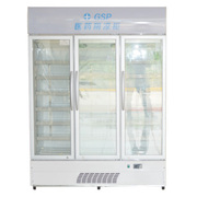 冰熊 LC-1700D 994升医用立式阴凉柜 医药药品柜 gsp冷藏柜