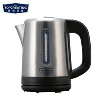 拓璞 DK020电热水壶全不锈钢烧水壶不锈钢304不锈钢电水壶 DK288产品图片主图
