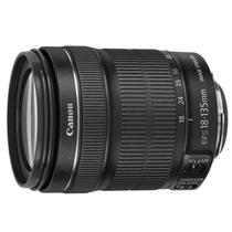 佳能 EF-S 18-135mm IS STM标准变焦镜头(拆机版带遮光罩)产品图片主图