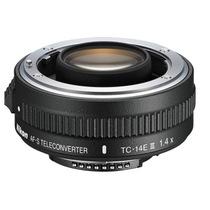 尼康 AF-S TC-14E III增距镜(1.4倍增倍镜)产品图片主图