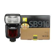 尼康 SB-910外接闪光灯d810 d90 D4 D800E D610 D7000