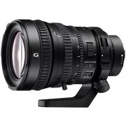 索尼 FE 28-135mm f/4 G OSS 大变焦电影镜头