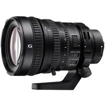 索尼 FE 28-135mm f/4 G OSS 大变焦电影镜头产品图片主图