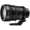 索尼 FE 28-135mm f/4 G OSS 大变焦电影镜头产品图片1