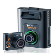 视连科 Marcus5 行车记录仪高清广角夜视双镜头 安霸芯片 M5 6米 无卡