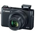 佳能 PowerShot G7 X 1英寸 卡片相机