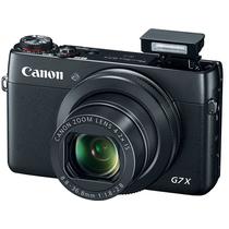 佳能 PowerShot G7 X 1英寸 卡片相机产品图片主图
