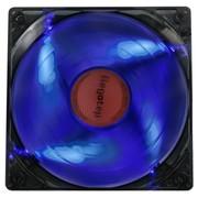 鑫谷 翼风YF-12 游戏机箱风扇 LED蓝光/9片扇叶/超大风量/双供电接口