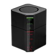 魅动e族 黑魅EVS6000共振蓝牙音响麦克风 超强低音高音组合 电脑音响内置锂电池